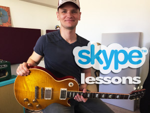 Micha Schellhaas Skype Lessons